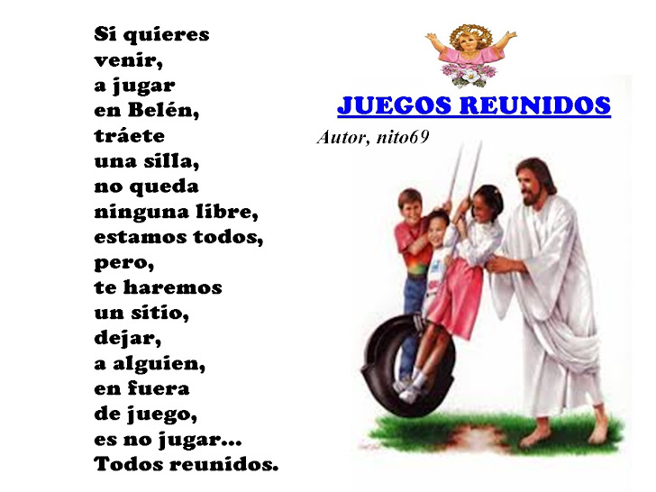 JUEGOS REUNIDOS