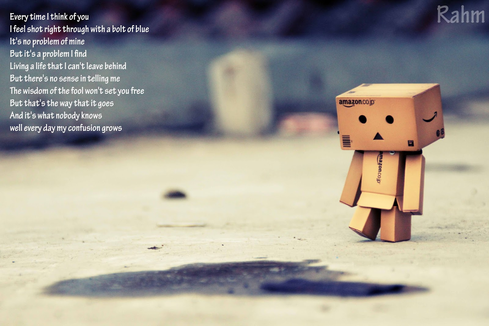Foto Gambar Boneka Danbo Galau 9 out of 10 based on 10 ratings. 9 user