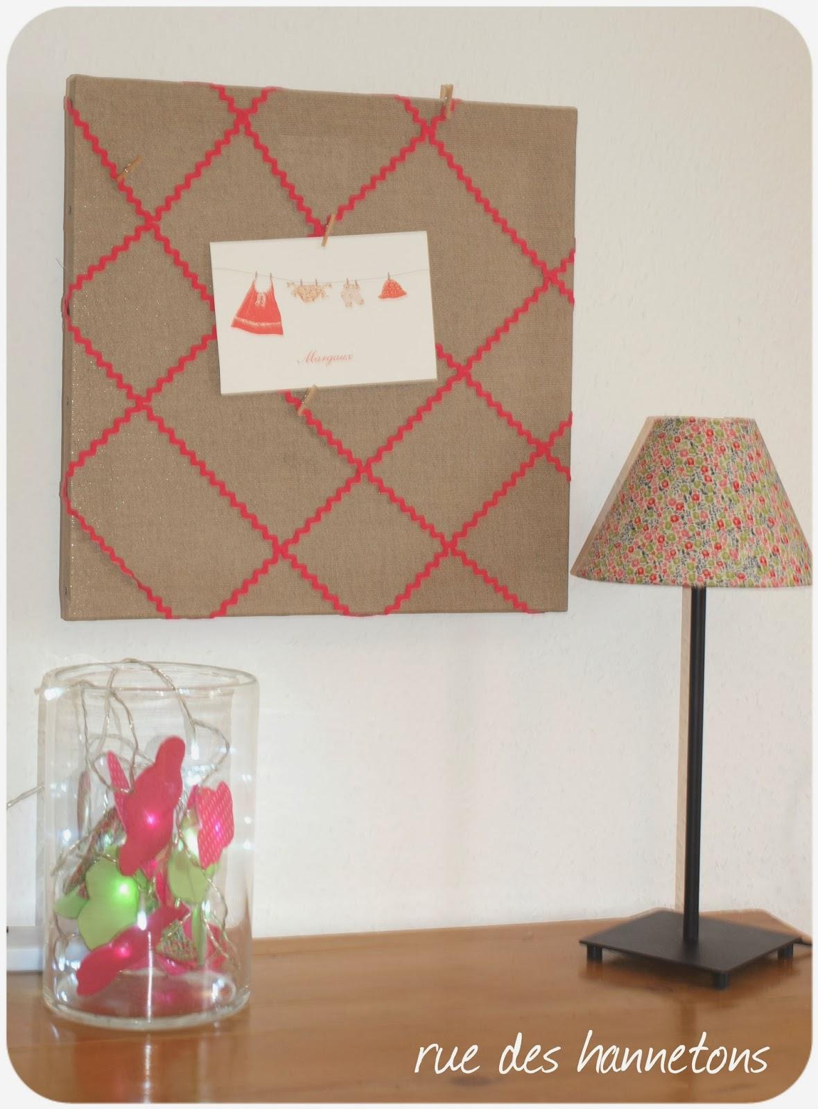 Rue des hannetons couleurs printani res for Deco chambre rose et vert