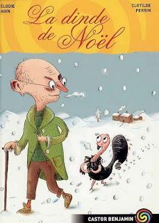 [Agin, Elodie & Perrin, Clotilde] La dinde de Noël La+dinde+de+noe%25CC%2588l