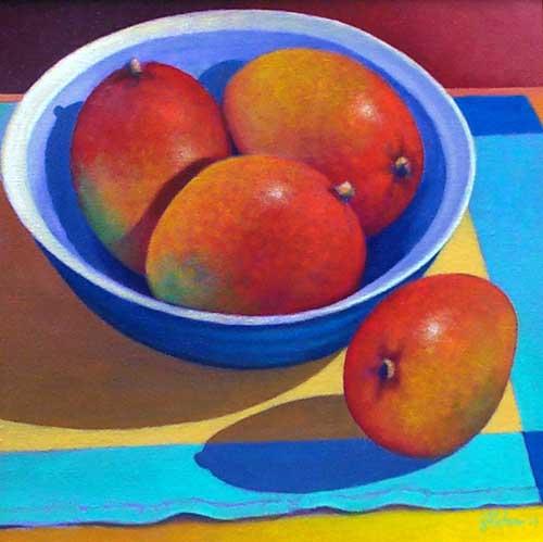 2 mangoes dating