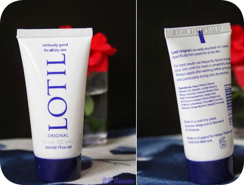 Lotil Original Cream