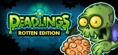 Deadlings Rotten Edition PC Full Español