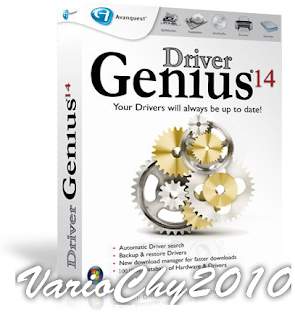 Driver Genius 14 Full Version