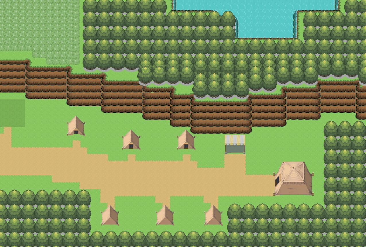 Rpg al mejor estilo Pokemón Map3