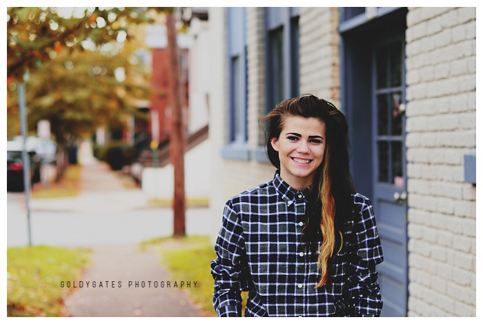 chattanooga senior photographer