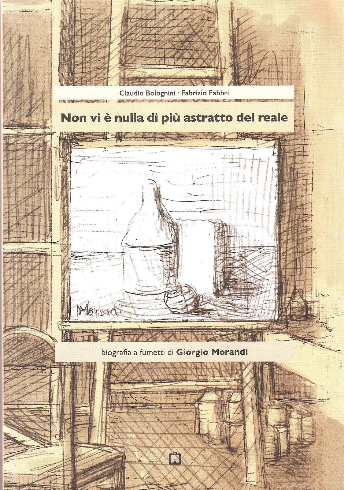 NON VI E' NULLA DI PIU' DI ASTRATTO DEL REALE