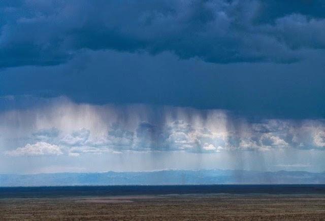 Fenomena Langit Paling Unik