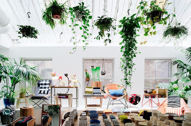 steven alan home new york