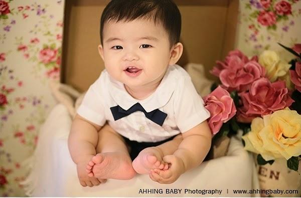 Galerie photos bébés