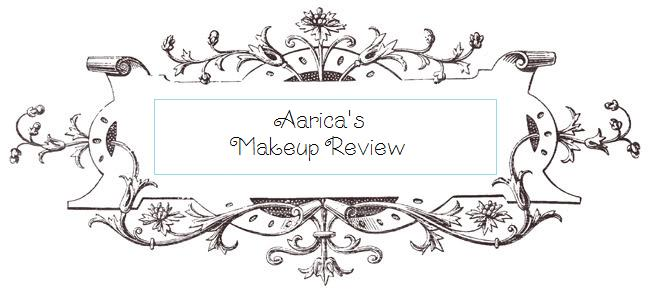 Make Up Review