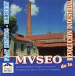 Museo de la revolución Industrial - René Boretto