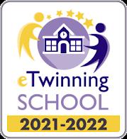 Σχολείο eTwinning 2021-2022