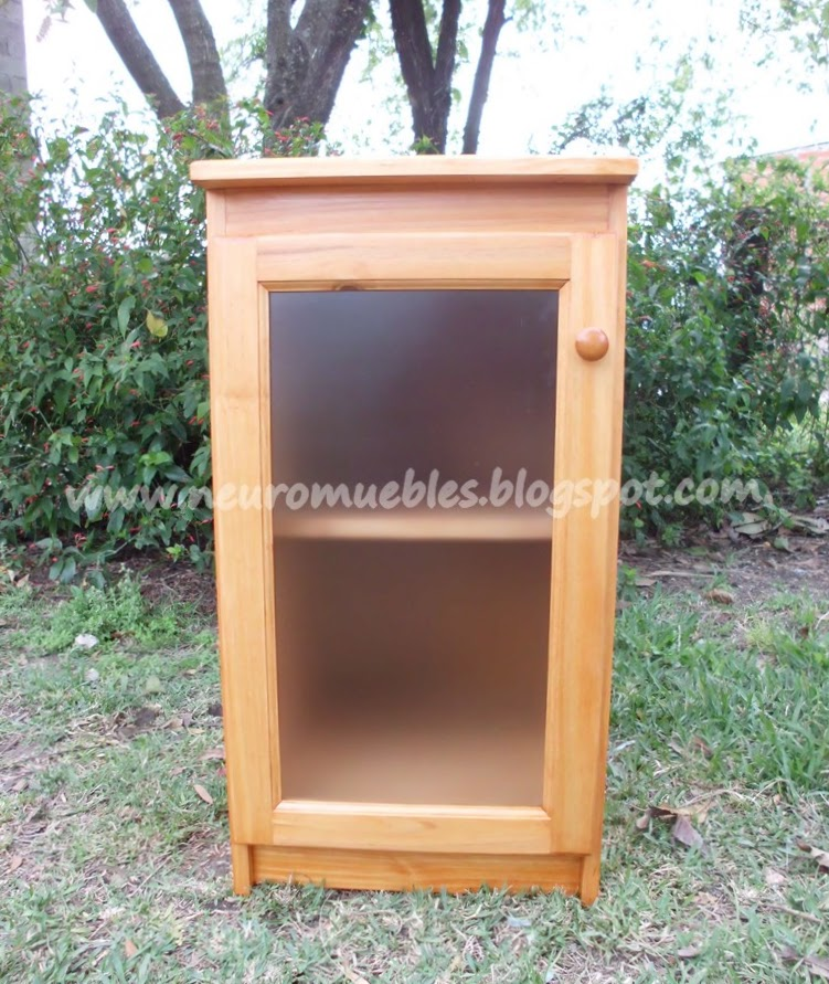 Neuromuebles mueble auxiliar de cocina - Mueble auxiliar de cocina ...