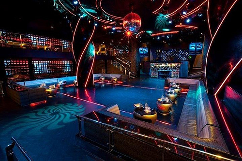Hard Rock Cafe Santo Domingo Shows