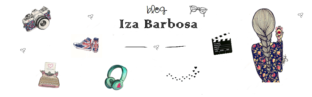 Blog Iza Barbosa