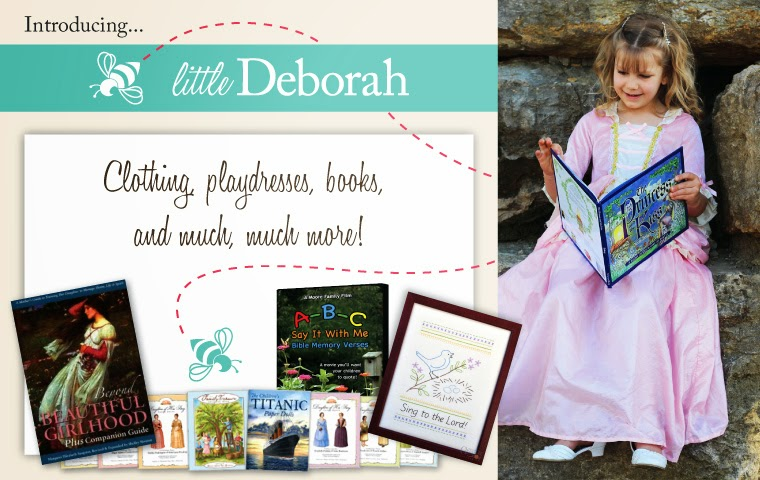 "<a href=""http://www.deborahandcoaffiliates.com/idevaffiliate.php?id=155&url=30"">Little Deborah</a>"