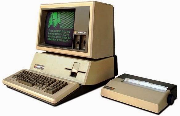O Apple III foi um dos grandes fracassos da empresa, tanto que teve apenas 14 mil unidades fabricadas