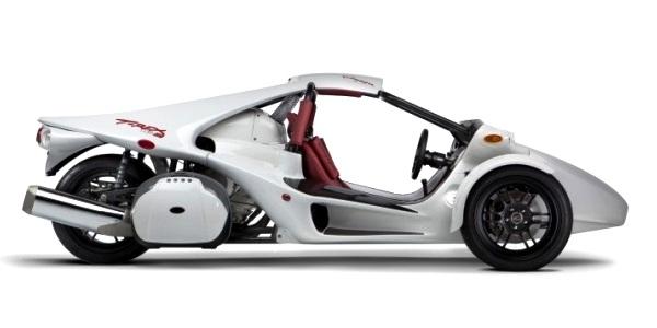 Campagna T-Rex 16S. Majalah Otomotif Online
