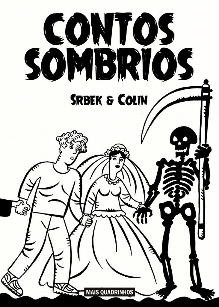 CONTOS SOMBRIOS