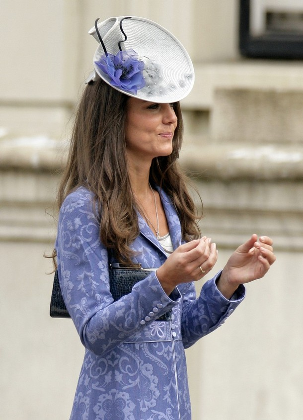 kate middleton images. Kate Middleton: Top it off