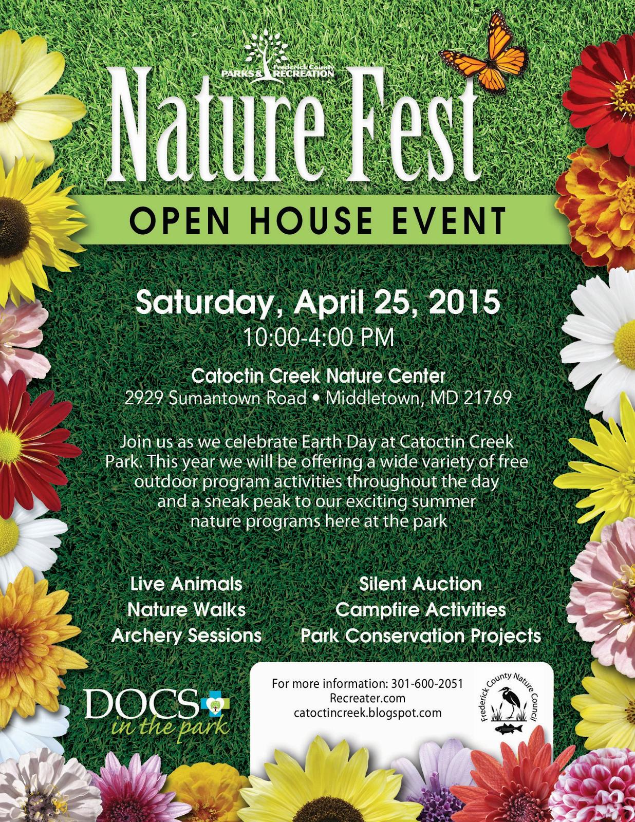 Nature Fest 2015