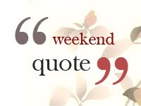 half filled attic weekend quote