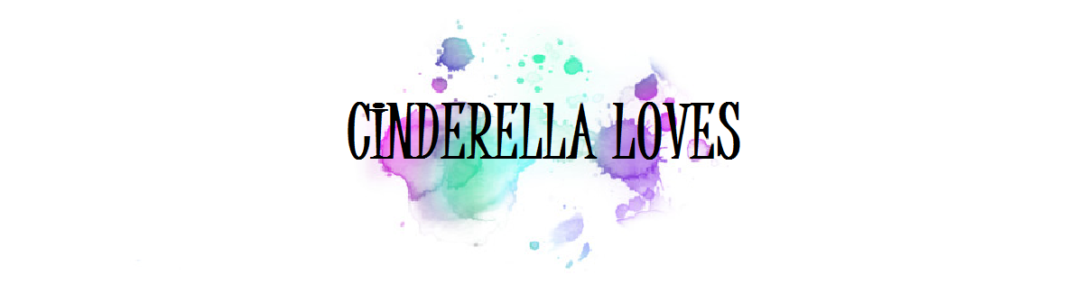 Cinderella Loves