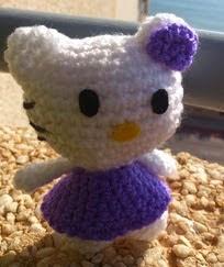 http://amigurumienlaplaya.blogspot.com.es/2014/12/mini-hello-kitty.html