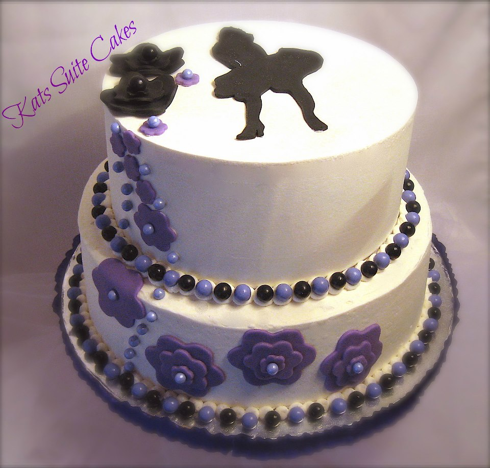 Marilyn Monroe Inspired 16th Birthday Kats Suite Cakes