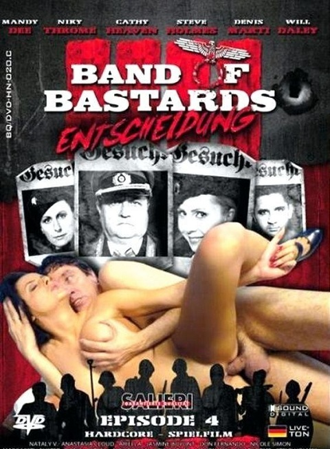 band of bastards