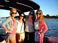 spring break, 2013, gulf shores, orange beach, alabama, boat rental
