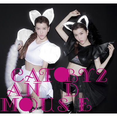 [Album] CAT and MOUSE - BY2