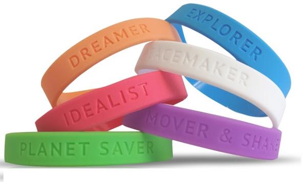 Free Wrist Band