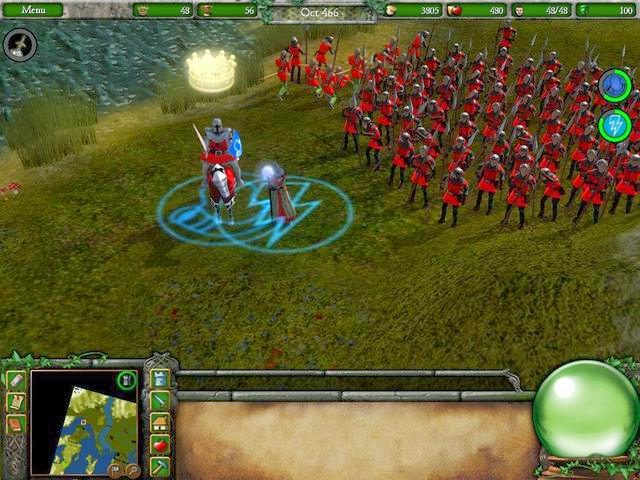 Ice Age Game Pc Full Verizon [WORK] Download Test strongholdlegends_2