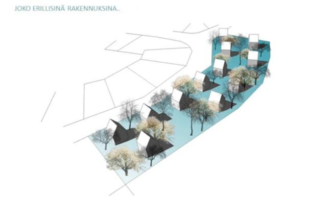 Ollo Enne architecture