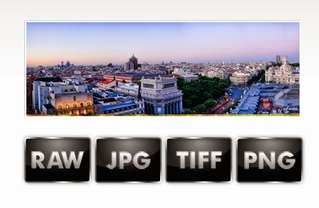 Images File Format