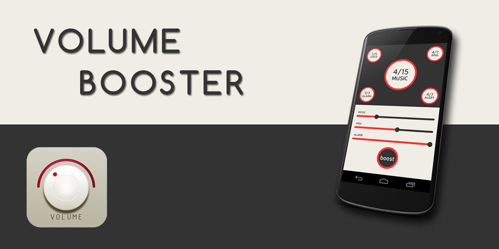Android Cihazınızın Sesini Arttırın