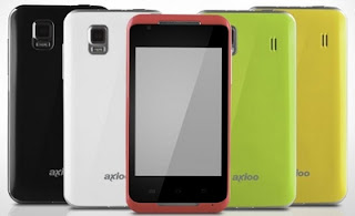 Axioo Picopad 3+ GCE