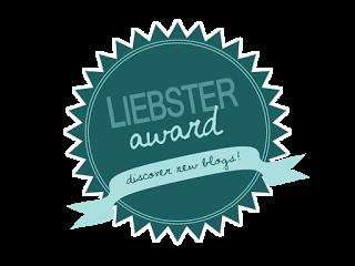Liebster Award 2014 július