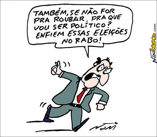 Fichas sujas estão fora das eleições 2012
