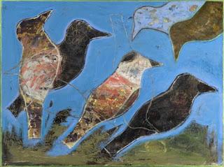 Leon Shaw Painting Nottingham Jobs Mapperley Park