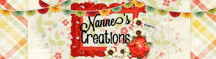 Nanne&#39;s Creations