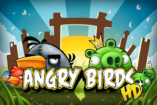 game angry bird High Definition