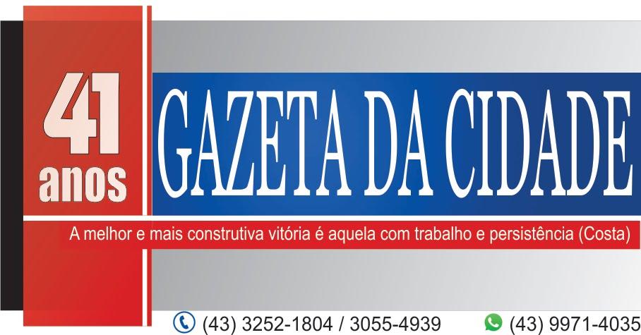 Jornal Gazeta da Cidade