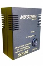 Diferencijalni termostat SOLAR