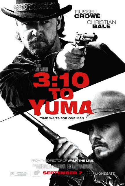 [HQ มาสเตอร์] 310 to Yuma ชาติเสือแดนทมิฬ