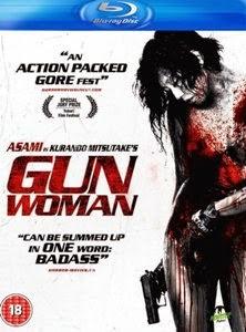 Gun Woman 2014 Proper Bluray 720p 675MB