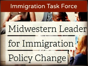 Midwestern leaders coming together for Immigration Reform