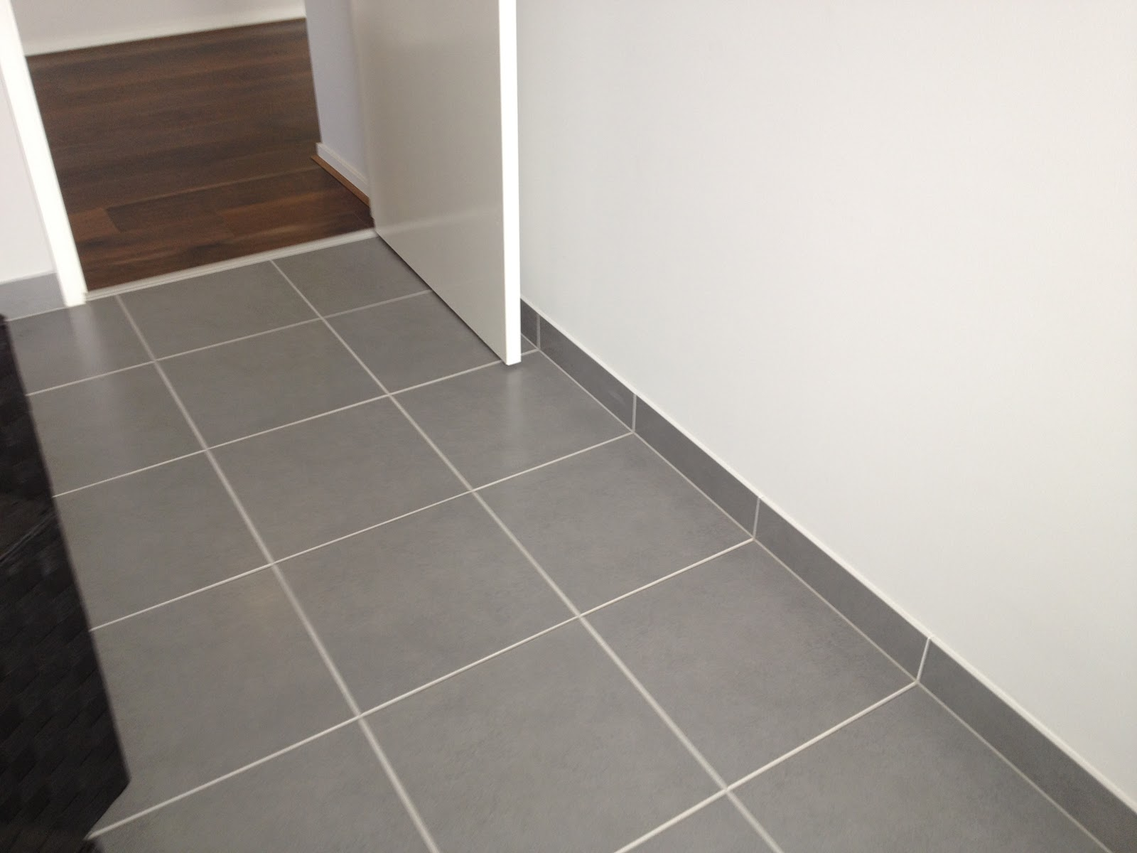 Creative Skirting Boards  A Renovator39s Diary